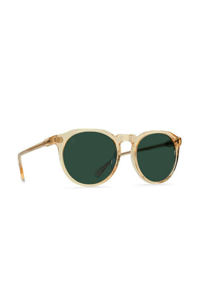 Raen Remmy Polarized in Champagne Crystal/Green