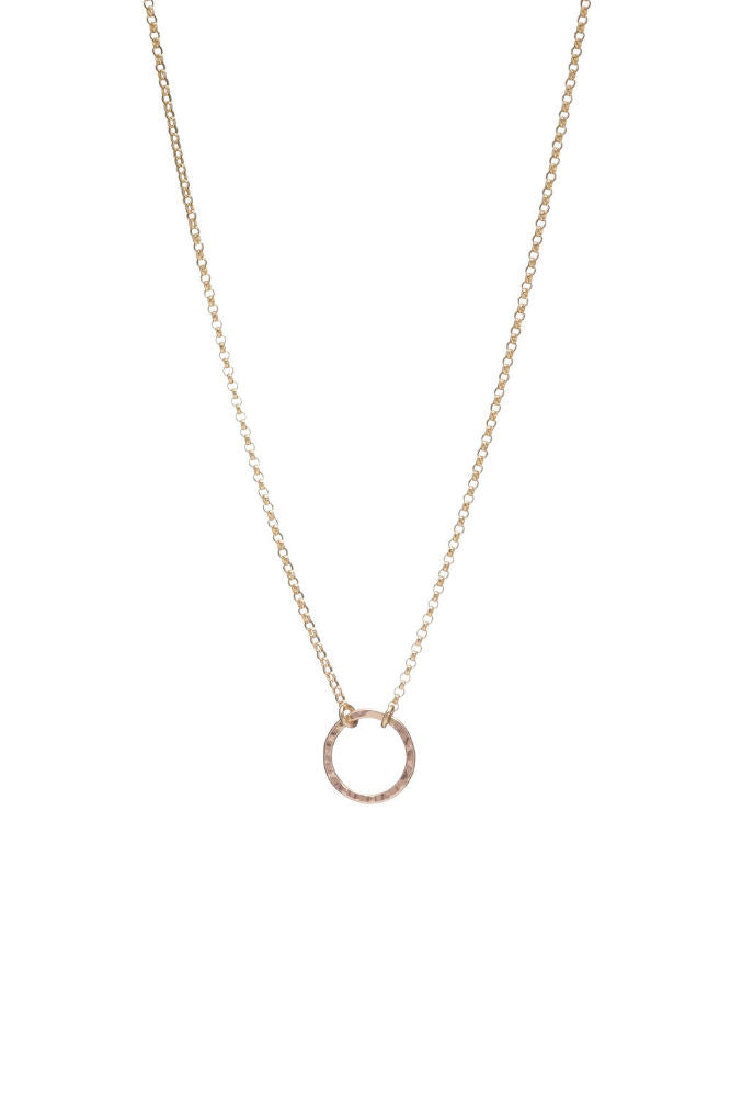 Kenda Kist Rolloette Necklace