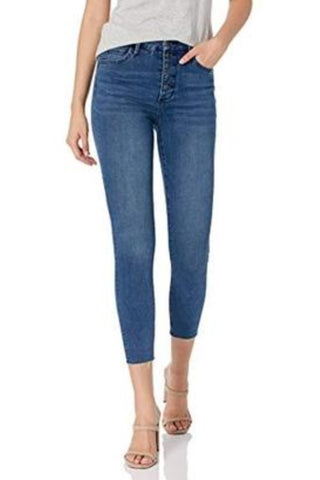 Citizens of Humanity Rocket Mid Rise Skinny in Sonder