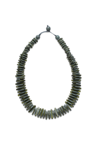 Grayling Chevron Convertible Necklace