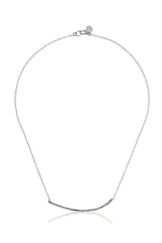 Kenda Kist Long Lariat Bar Necklace