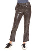 Stone Row Mental for Metal Pant in Black/Silver