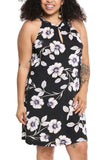 Veronica M. Halter Tank Dress