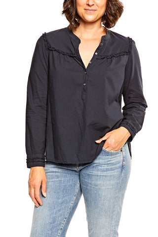 ASTR The Label Sia Top in Black