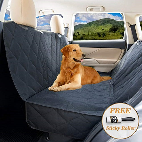 Car Seat Protectors For Dogs