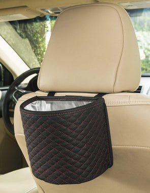 YoGi Prime car Trash can Garbage Bag