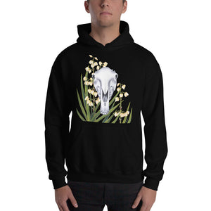 Mustang Heavy Blend Hooded Sweatshirt