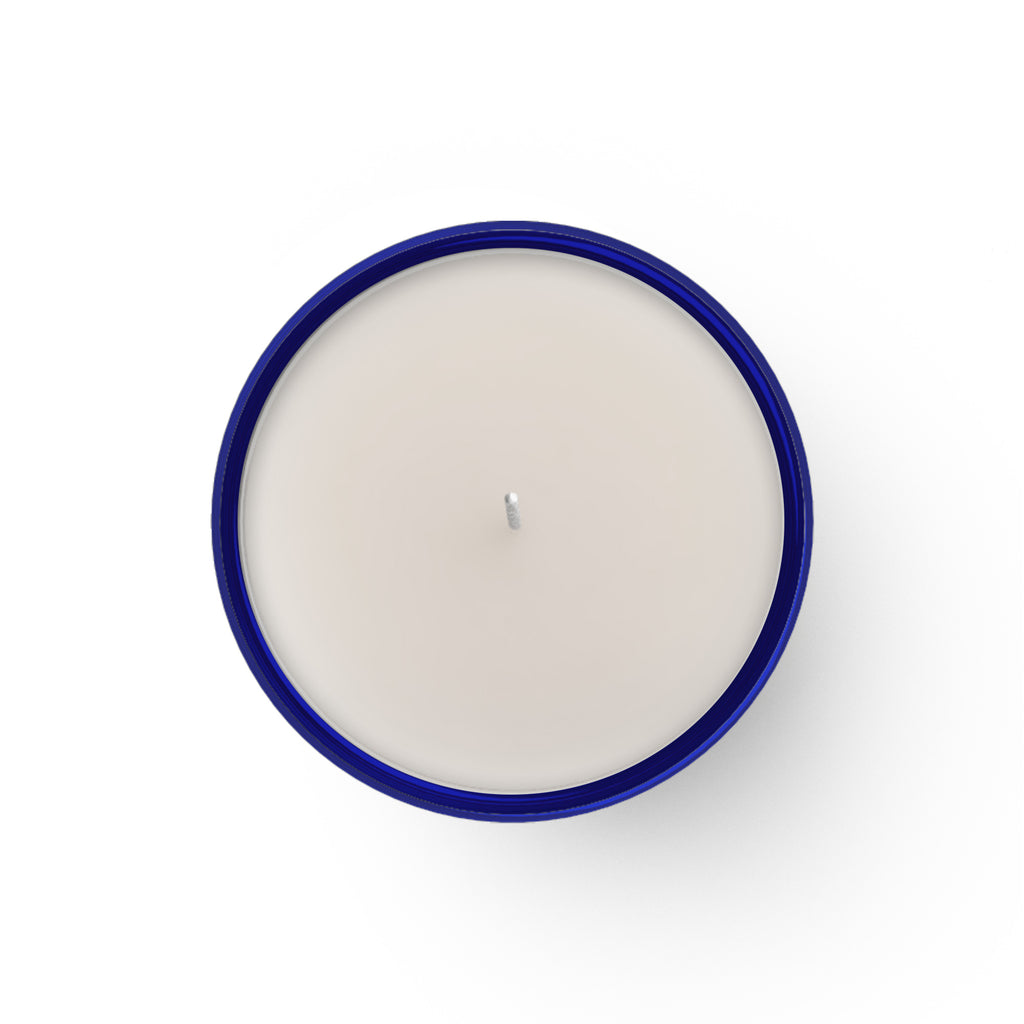 Dearly Beloved Glass Jar Candle
