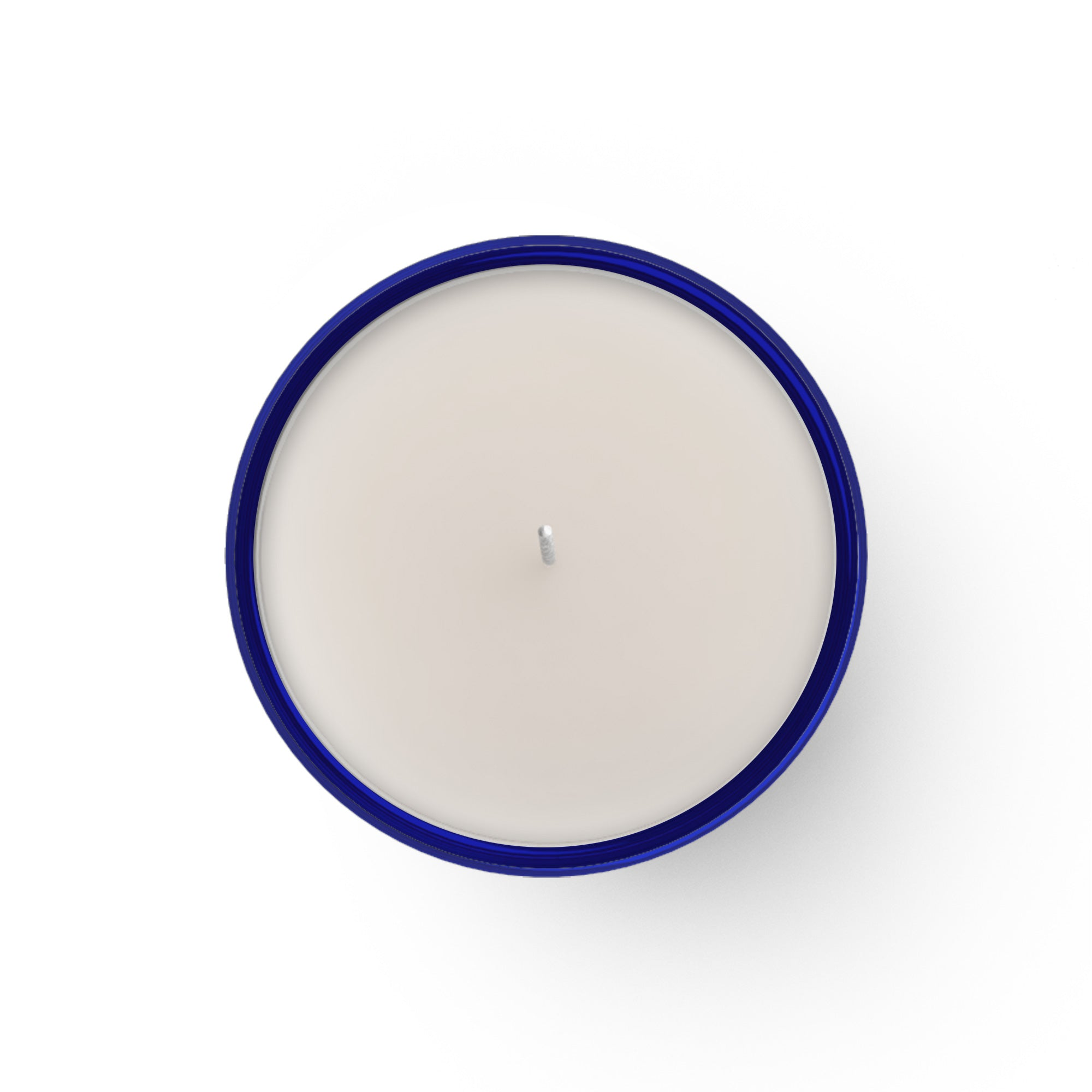 Puff, Puff, Pass Glass Jar Candle