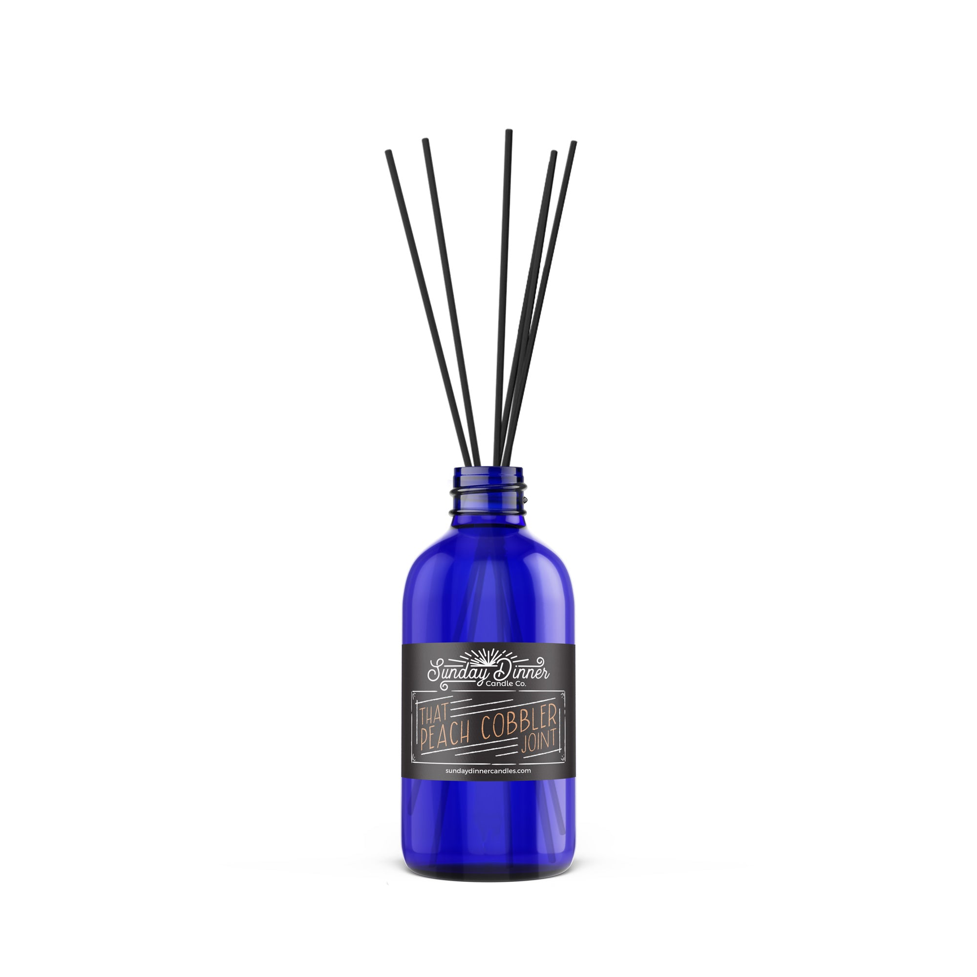 That Peach Cobbler Joint Reed Diffuser