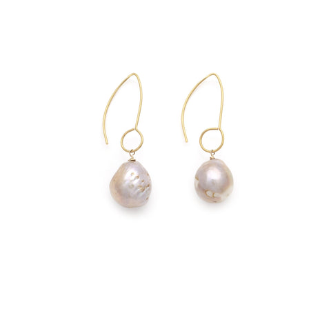 Fresh Water Pearls - Irit Sorokin Designs Canadian handmade jewelry