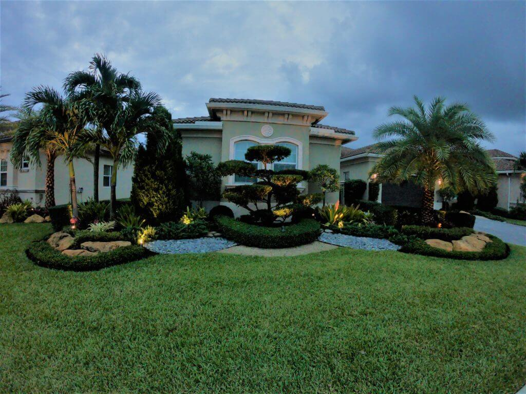 South Florida Landscaping Ideas That Will Wow You And Your Neighbors Dreamscapes By Zury