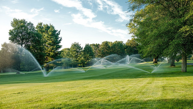 Some Water Management Projects From Our Irrigation Experts In 2019