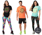 Zumba Fitness Original Tee T-Shirt