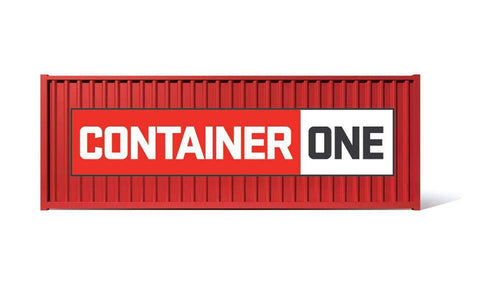 Advertising with Shipping Containers | Container One