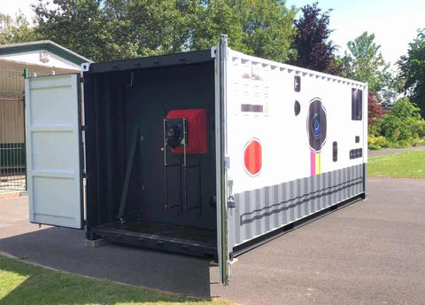 shipping-container-level-ground