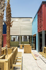 Starland Yard Brings Food and Fun to Savannah – Container One