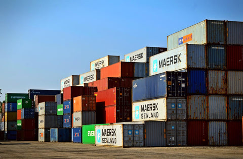 Container One Buy Shipping Containers Online