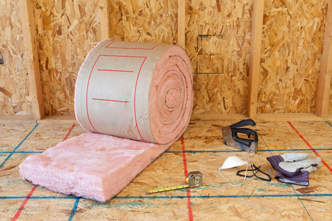 How to Insulate a Shipping Container