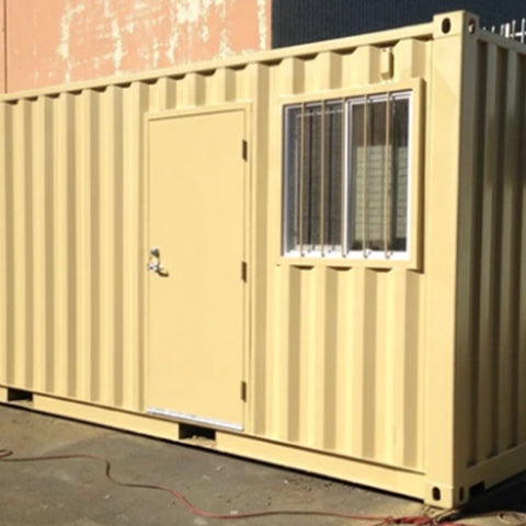 Shipping-Container-Security
