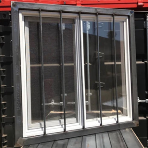 Windows-for-Shipping-Containers