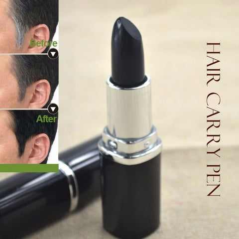 Hair Care Lipstick Style Salon To Carry Pen Cover Gray Hair Dye Cream Hairline Highlights