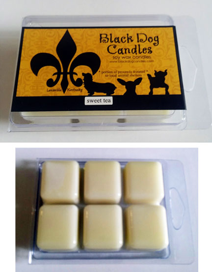 3 oz Small Soy Wax Melts