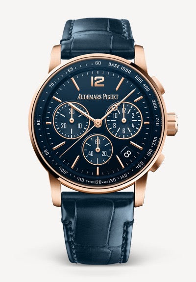 Audemars Piguet CODE 11.59 Selfwinding Chronograph (Boutique Exclusive)