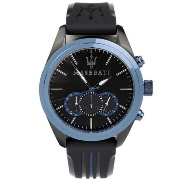TRAGUARDO 45mm Blue Watch
