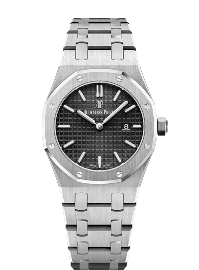 Audemars Piguet Royal Oak 33mm Steel Black