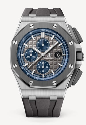 Audemars Piguet Royal Oak 44mm Offshore Chronograph