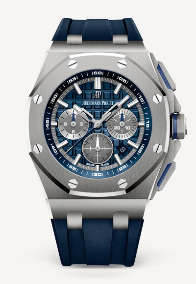 Audemars Piguet Royal Oak 42mm Offshore Chronograph