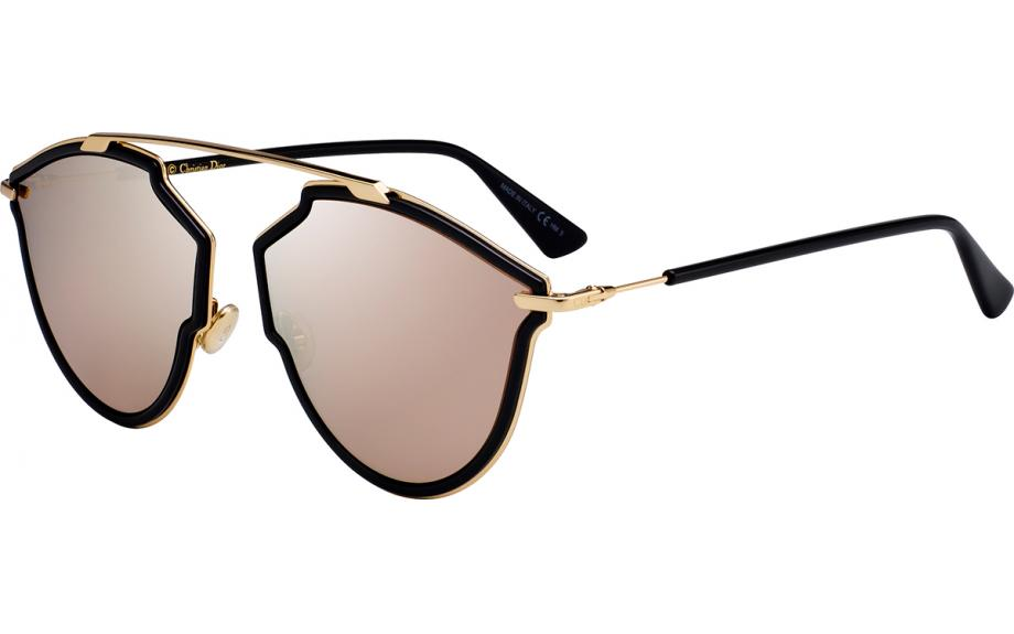 Dior So Real Rise Black Gold