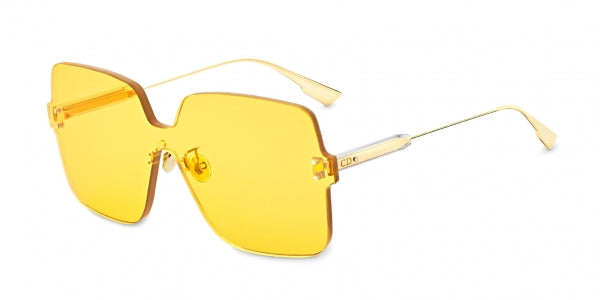 Dior Colorquake 1 Yellow