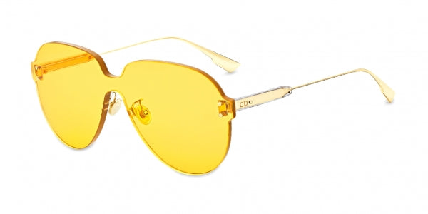 Dior Colorquake 3 Yellow