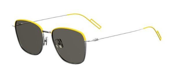 Dior Homme Composit 1.1 Silver Yellow