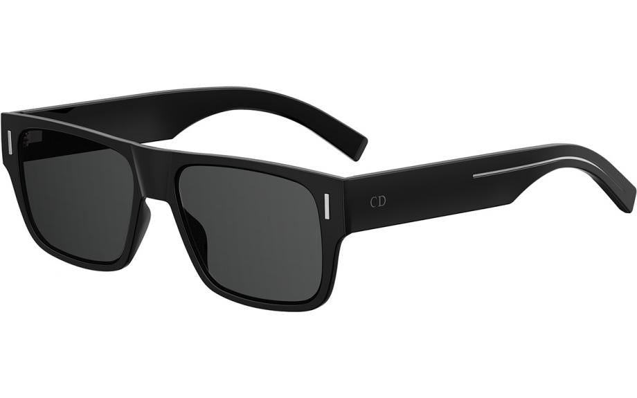Dior Homme Fraction 4 Black