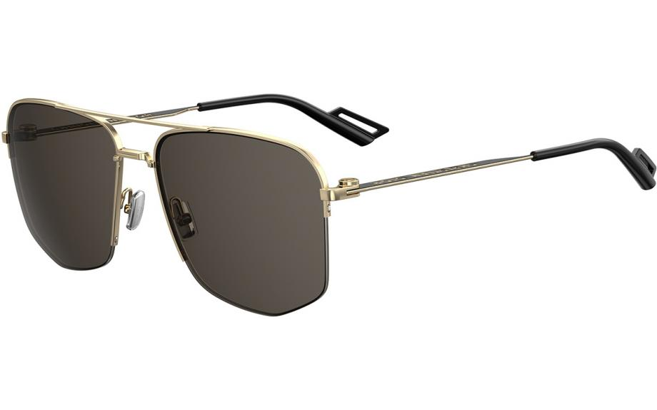Dior Homme 180 Gold Black