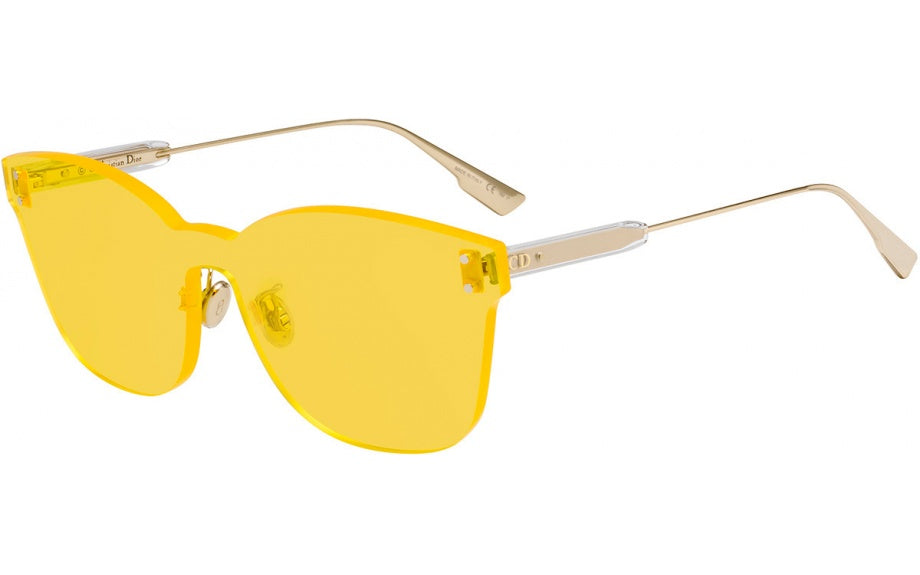 Dior Colorquake 2 Yellow