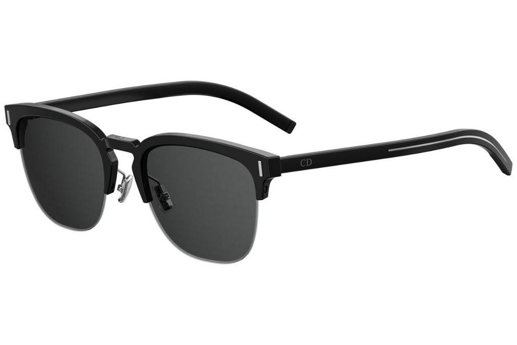 Dior Homme Fraction 6 Black