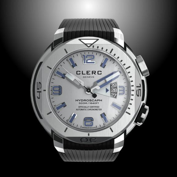 Pre Owned Clerc Hydroscaph  H1