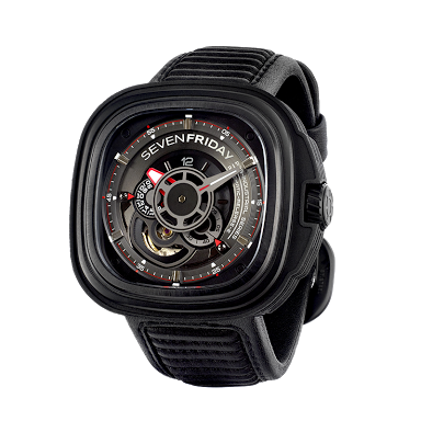 SevenFriday P3B/01 'Racer'