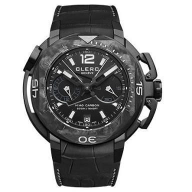 Pre Owned Clerc Hydroscaph H140 Carbon