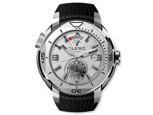 Pre Owned Clerc Hydroscaph GMT Power Reserve