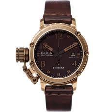 U-Boat 43mm Chimera Bronze