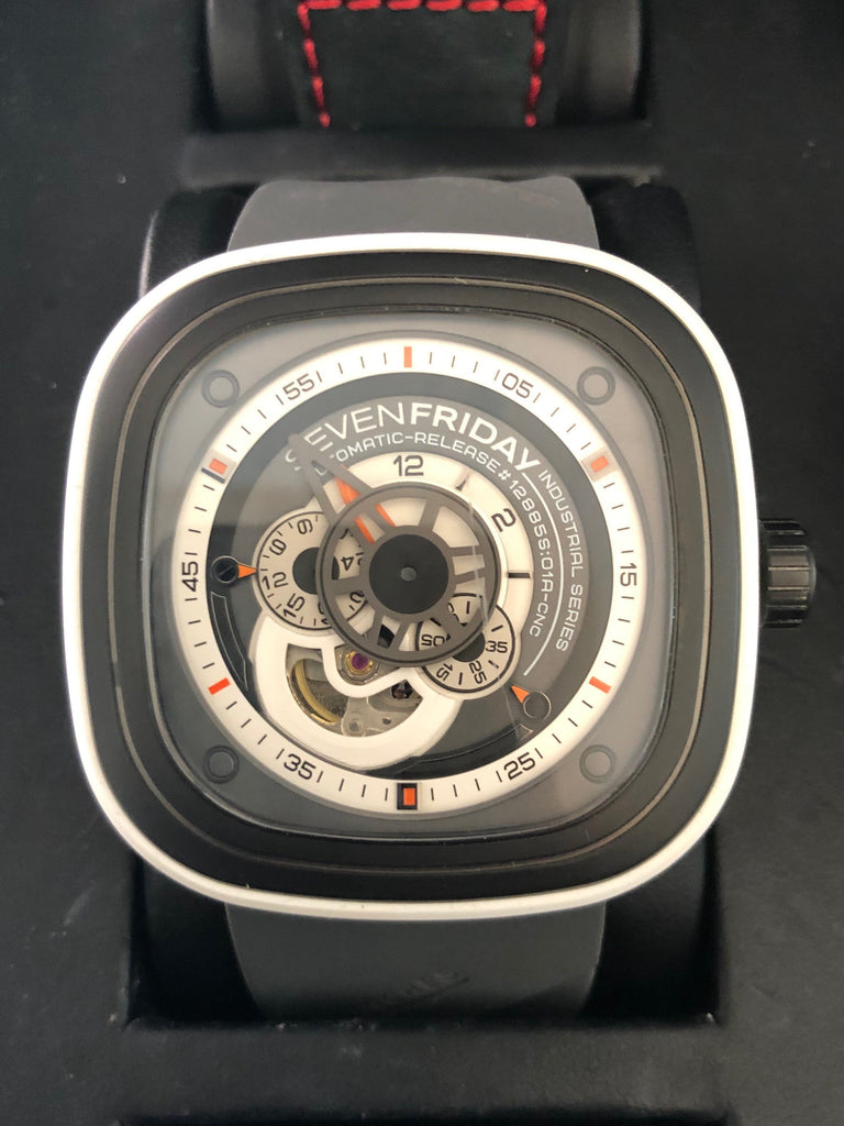 Pre Owned SevenFriday P3/03