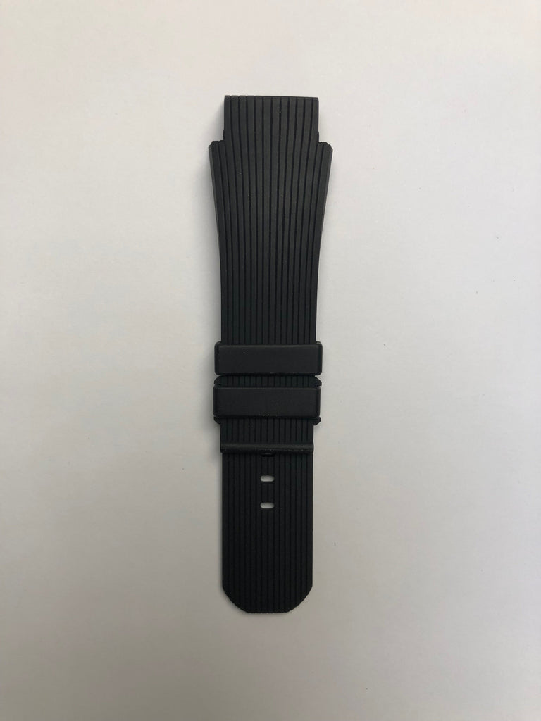 Pre Owned Clerc Rubber Strap