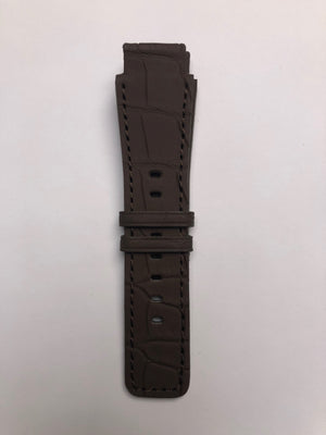 Clerc Alligator Strap