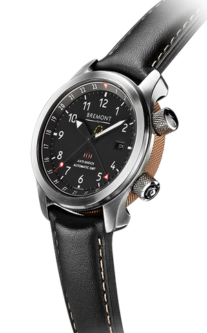 Pre Owned Bremont MBIII Bronze Barrel