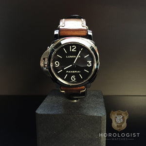 Pre Owned Panerai 219 Luminor